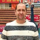 """Ferran López: """"Todos hubieramos firmado estar así al comienzo de la temporada"""""""