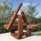 Inaugurada la Primera Escultura masónica del Estado