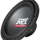 Mtx 12 inch subs - mtx subwoofer - Mtx Bass Package