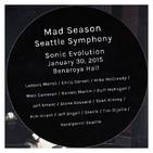 Programa 329 - Mad Season - Sonic Evolution