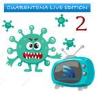 6x05 - Repaso en Cuarentena Live Edition 2