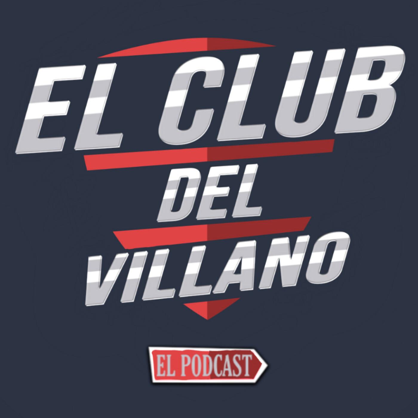 Episodio Piloto. El Cub Del Villano.