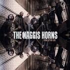 Cloud Jazz Nº 1824 (The Haggis Horns)