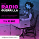 Cuña Radio Guerrilla (QLN) 3