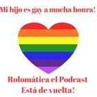 Mi Hijo es Gay a mucha Honra!