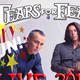HUNKY FUN 6X11- Tears for Fears live 2017