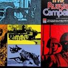 Episodio 018. The Russian Campaign