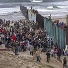 Caravana de refugiados