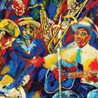 El espiritismo a través del blues