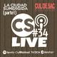 La Ciudad Sumergida LIVE en el Cul De Sac 1ª parte (Vol. 34)