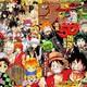 Desvaríos Frikis Podcast #06 Especial 1 sobre Shonen los mangas de Dragon Ball, Naruto, y Campeones a mi me ponen