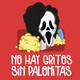 No Hay Gritos Sin Palomitas 001 - Scream La Serie. Cualquiera puede ser el asesino