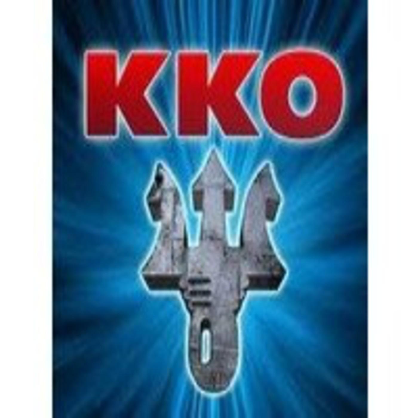 sesiones discoteca kko