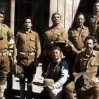 Grupo Salvaje de Sam Peckinpah