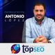 SEO para Ecommerce con Antonio López