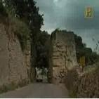 Secretos de la Arqueología (6de24): Un lugar llamado Etruria