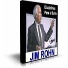 Disciplinas para el Éxito. Jim Rohn. Audio Libro Español.