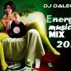 Dj Dalega - Energy Music Mix 2015