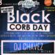 Blackcorb day nº 261 : dj chavez (bcn) & dj loki da trixta (nyc)