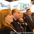 Rueda de prensa presentación Antequera en FITUR 2019