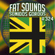Newest Reggae Fat Sounds Nº324 13may2020