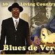 Blues de Verdad-Podcast 30: LIVING COUNTRY BLUES
