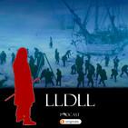 89 (LLDLL) El Terror y el Erebus. 2 Barcos Malditos