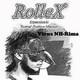 Proyecto Rolexx Virus NH Rima
