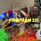 Frikiteam 231 EntrevistaS A Sherpa Y El Drogas, música de Los barones, El drogas, Vhäldemar y Muro, RADIO CIUTAT VELLA