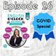 English o'clock 2.0 - COVID special Episode 26 (24.04.2020)