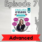 English o'clock 2.0 - Advanced Episode 7 (08.07.2020)