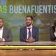 LATE MOTIV 266 - David Broncano, Quequé y Ricardo Castella