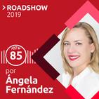 85: Roadshow 2019   Central de Receptivos