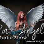 Rock Angels Radio Show - Nueva temporada 2018