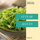 Algues - consultori dominguero set. 29 2018