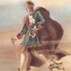 "Audiolibro - Cuento ""Micromegas"" de Voltaire"