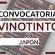 CONVOCATORIA VINOTINTO amistoso Venezuela vs Japón - Análisis y posible alineación
