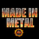 Made in Metal programa Nº 59 - 2017