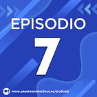 EP.07 || T.2 || SEGURIDAD VIAL, RIVEKIDS || Entrevista José Lagunar