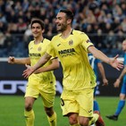SCRM - El Villarreal, el mejor parado en UEL (J67)