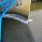 Recursos Hidráulicos reconoce beneficios económicos de lluvias en Cienfuegos