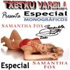 Especial Monográfico SAMANTHA FOX