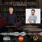 Laboratorio de Radio celebra el Día de la Radio en La Ventana