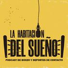 LHDS - Combate nº9, White Collar Boxing. Los Mejores Pesos Livianos de Todos los Tiempos. Entrevista a José Luis Serrano