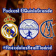Podcast @ElQuintoGrande 7x49 #AnécdotasRealMadrid 02
