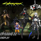 Play Them All - Episodio 22 : Endplay
