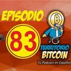 Episodio 83 - Salud y blockchain. Entrevistas con Tecnalia y grupo INIT previas al CIBTC