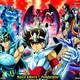 6×20 Programa en VIVO: La novela supervisada por Kurumada: La Gigantomachia