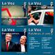 Programa Completo de La Voz de César Vidal - 25/05/20