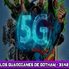 Los Guardianes de Gotham 3x42 - Crisis 2020 : Una nueva generación de héroes.